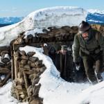Fuori dal bunker in torneranno i prati di Ermanno Olmi (Italia, 2014)