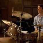 Miles Teller, aspirante batterista jazz in Whiplash di Damien Chazelle (USA, 2014)