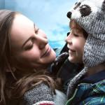Brie Larson e il piccolo Jacob Tremblay in Room di Lenny Abrahamson (Irlanda, USA, Canada 2015)