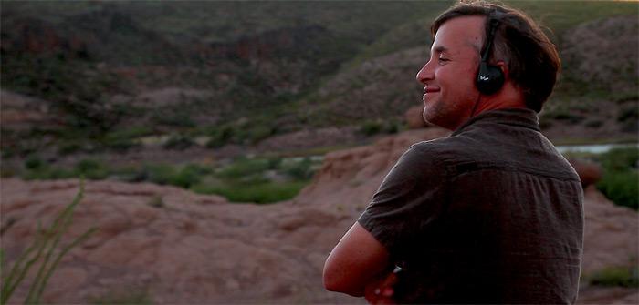 Richard Linklater: Dream Is a Destiny
