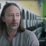 Thom Yorke, unico protagonista del videoclip Daydreaming, diretto da Paul Thomas Anderson