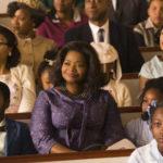 Le tre protagoniste afroamericane de Il diritto di contare di Thoedore Melfi (Hidden Figures, USA 2016)