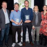 All'Irish Film Festa 2017 la premiazione del cortometraggio Second to None di Vincent Gallagher (Irlanda, 2016)