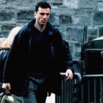 Il ritorno a Belfast di Daniel Day-Lewis in The Boxer di Jim Sheridan (Irlanda, USA 1997)
