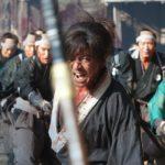 La battaglia infuria in Blade of the Immortal di Takashi Miike (Mugen no jûnin, Giappone, UK 2017)