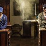 Vincenzo Alfieri e Lino Guanciale sono I peggiori di Vincenzo Alfieri (Italia, 2017)