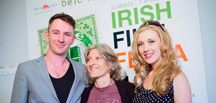 Focus sugli irlandesi Graham Cantwell, Amy-Joyce Hastings e Clara Harte