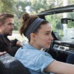 Ancora Ryan Gosling e Rooney Mara in un'altra immagine tratta da Song to Song di Terrence Malick (USA, 2017)