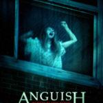 La locandina originale di Angoscia di Sonny Mallhi (Anguish, USA 2015)