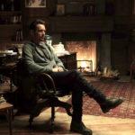 L'inquietante Jonathan Rhys-Meyers in Black Butterfly di Brian Goodman (USA, 2017)