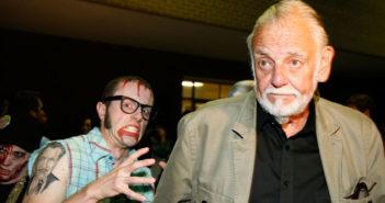 George A. Romero, l'Uomo e il suo Orrore