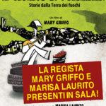 La locandina della docu-fiction Il segreto di Pulcinella di Mary Griffo (Italia, 2016)