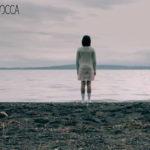 Un'immagine promozionale del cortometraggio Senza occhi, mani e bocca di Paolo Budassi (Italia, 2017)