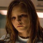 """Uno dei personaggi dell'episodio """"The Box"""", primo dell'horror antologico XX - Donne da morire di Autrici Varie (Canada, USA 2017)"""