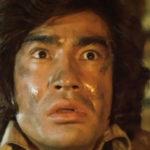 Volti espressivi in Espy minaccia extrasensoriale di Jun Fukuda (Esupai, Giappone 1974)