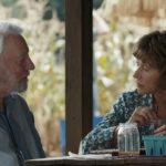 Donald Sutherland e Helen Mirren, protagonisti di Ella & John di Paolo Virzì (The Leisure Seeker, Italia, Francia 2017)