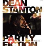 La locandina del documentario Harry Dean Stanton: Partly Fiction di Sophie Huber (USA, 2012)
