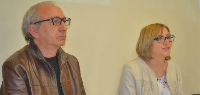 Intervista a Roberto Pantano e Annamaria Zevola