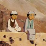 Bambini afghani in The Breadwinner di Nora Twomey (Irlanda, Canada 2017)