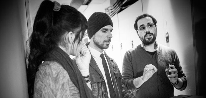 Intervista ad Alessandro Giordani