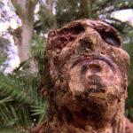 Prodigiosi effetti di trucco in Zombi 2 di Lucio Fulci (Italia, 1979)