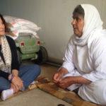 Un'intervista dal documentario La forza delle donne di Laura Aprati e Marco Bova (Italia, 2017)