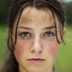Andrea Berntzen, protagonista del drammatico Utøya 22. Juli di Erik Poppe (Norvegia, 2018)