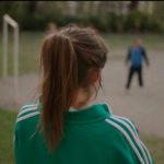Un'immagine tratta dal cortometraggio Denise di Rossella Inglese (Italia, 2017)