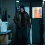 Ancora una minacciosa immagine di Bruce Willis, protagonista de Il giustiziere della notte di Eli Roth (Death Wish, USA 2018)