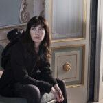 Cristiana Capotondi in un momento di Nome di donna di Marco Tullio Giordana (Italia, 2018)