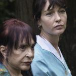 Adriana Asti e Cristiana Capotondi, nel cast di Nome di donna di Marco Tullio Giordana (Italia, 2018)