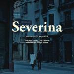 La locandina di Severina di Felipe Hirsch (Brasile, Uruguay 2017)