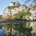 Splendidi panorami francesi in Cave of Forgotten Dreams di Werner Herzog (Francia, Germania, UK, USA, Canada 2010)