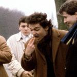 Un'altra immagine tratta dal mediometraggio d'esordio La vie des morts di Arnaud Desplechin (Francia, 1991)