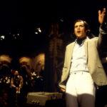 Jim Carrey è Andy Kaufman in Man on the Moon di Milos Forman (USA, 1999)