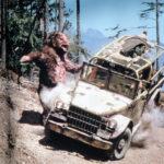 Creatura all'attacco in Profezia (Prophecy) di John Frankenheimer (USA, 1979)
