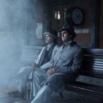 Rupert Everett impersona un decadente Oscar Wilde in The Happy Prince di Rupert Everett (UK, Germania, Belgio, Italia 2018)