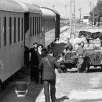 Deportazioni durante 1945 di Ferenc Török (Ungheria, 2017)