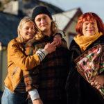 Tutti insieme appassionatamente in Going West di Henrik Martin Dahlsbakken (Rett Vest, Norvegia 2017)