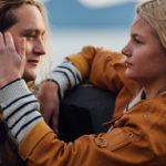 Momenti d'affetto durante Going West di Henrik Martin Dahlsbakken (Rett Vest, Norvegia 2017)