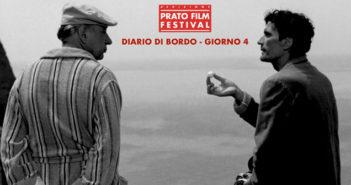 Prato Film Festival 2018: diario di bordo #4