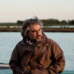 Luca Lionello, protagonista del corto Un padre di Roberto Gneo (Italia, 2017) foto Davide Ferraresi