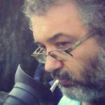 Un'immagine del videomaker toscano Angelo Marotta