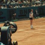 Il tennista statunitense sotto i riflettori durante John McEnroe: In The Realm Of Perfection di Julien Faraut (Francia, 2018)