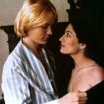 Un'altra immagine tratta da Pensione Amore - serVizio completo di Luigi Russo (Italia, 1979)
