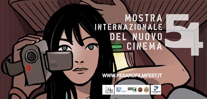 Mostra Internazionale del Nuovo Cinema di Pesaro 2018: presentazione