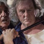 Momenti di violenza durante Rabbia furiosa - Er Canaro di Sergio Stivaletti (Italia, 2018)