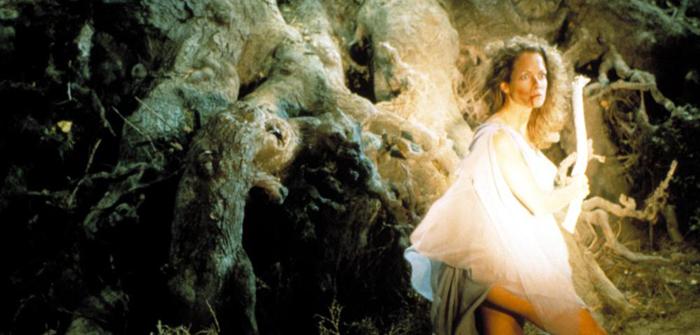 Divagante #4: L'ALBERO DEL MALE (The Guardian) di William Friedkin