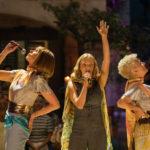 Si canta con Amanda Seyfried e compagnia in Mamma Mia! Ci risiamo di Ol Parker (Mamma Mia! Here We Go Again, UK, USA 2018)