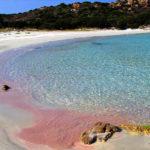Un'altra immagine della bellezza incontaminata dell'isola di Budelli